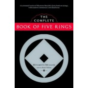 The Complete Book of Five Rings, Paperback