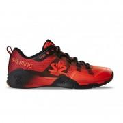 Pantofi Salming cobră 2 pantof bărbaţi Roșu / Negru