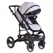 Cangaroo Kolica za bebe Gala Grey Leather (CANG001)