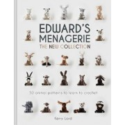 Edward's Menagerie: The New Collection by Kerry Lord