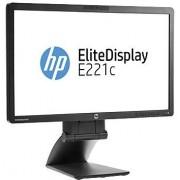 HP Hewlett-Packard HP EliteDisplay E221c Full HD/IPS 21.5 inch,1920x1080 DP,DVI,VGA