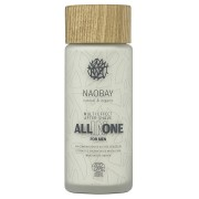 Naobay Bálsamo After Shave Multi Effect All In One para Hombre