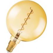 Ledes Dekor izzó Vintage 1906 LED 5W E27 Meleg Fehér 2000k - Osram