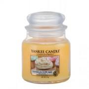 Yankee Candle Vanilla Cupcake 411 g unisex