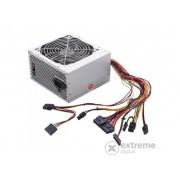 Sursa NJOY 55P00P (550W, pasiv PFC, 12cm) bulk RPC, cablu AC