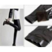 Pantaloni Colanti Tip Leggings Caldurosi pentru Dama Marime S-M-L Culoare Negru