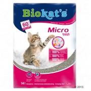 Biokat's Micro Fresh - 14 л