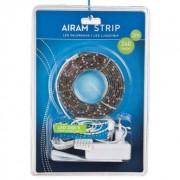 AIRAM LED Strip 2m vit IP44, 9,6 Watt 6435200157690 Replace: N/A