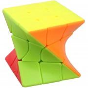 3x3 Torsión Cubo Magico FanXin - Vistoso