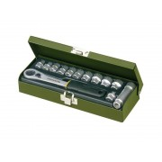 PROXXON Werkplaatsset, 5.5 tot 14 mm (13-delig) PROXXON