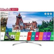 """Televizor Super UHD LG 139 cm (55"""") 55SJ810V, Ultra HD 4K, Smart TV, webOS 3.5, WiFi, CI"""