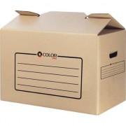 Cutie arhivare colorplus Arhivarea AMBALARE BOX ColorPlus 515X290X340MM