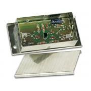 Velleman K2622 AM/FM antenneversterker High-Q Kit bouwpakket
