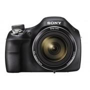 Digitalni foto aparat Sony DSC-H400B, Crni
