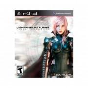 PS3 Juego Final Fantasy XIII Lightning Returns Para PlayStation 3