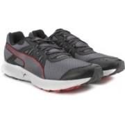 Puma Descendant TR Men Running Shoes For Men(Black, Blue)