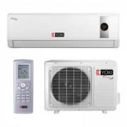 Aparat de aer conditionat Yoki Design KW12IG2, Inverter, 12000 Btu/h , Clasa A++ /A+ (Alb)