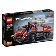 LEGO Technic 2 in 1, Vehicul de pompieri 42068