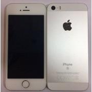 Apple iPhone SE 16GB Silver (beg)