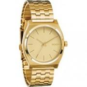 RL-01239-01: NIXON TIME TELLER A045-511-Dourado