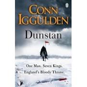 Dunstan, Paperback/Conn Iggulden