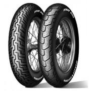 Dunlop D402 F H/D ( 130/70B18 TL 63H M/C, Első kerék )