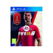 Electronic Arts PS4 FIFA 18