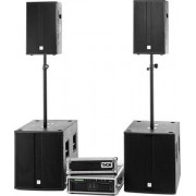 the box pro Achat Band Set