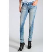 Diesel D.N.A. Jeans SKINZEE-LOW in Denim Stretch 13cm taglia 31