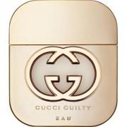 Gucci Perfumes femeninos Guilty Eau Pour Femme Eau de Toilette Spray 50 ml