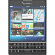 Passport 32GB LTE 4G Negru 3GB RAM Blackberry