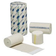 "EZe-Band LF Non-Sterile Self-Closure Bandage 4"" x 5-1/2 yds. Part No. 59140000 Qty Per Box"