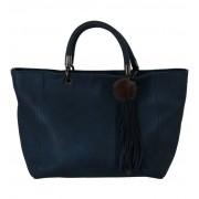 Abbacino Donkerblauwe Shopper Abbacino Pauline