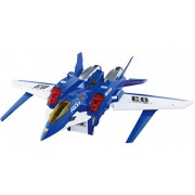 Tomica Hyper Blue Police 03 Sonic Meteor (2015)