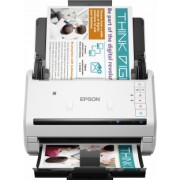 EPSON SCANNER DOCUMENTALE DS-570W 600DPI