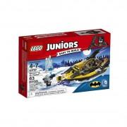 Lego Juniors 10737, Batman vs. Mr. Freeze