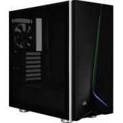 Carcasa Corsair Carbide Series Spec-06 RGB Tempered Glass Black