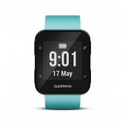 Garmin Forerunner 35 GPS con monitor cardíaco en la muñeca - Azul Hielo