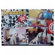 Puzzle 50 piezas Dalmatas - Educa Borras