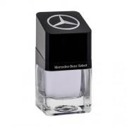 Mercedes-Benz Mercedes-Benz Select eau de toilette 50 ml за мъже