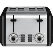 Cuisinart 7BL3H3CKLVQG 500 W Pop Up Toaster(Silver)