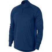 Nike Academy Dry Drill Top Coastal Blue