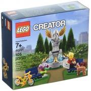LEGO Creator - Park Fountain 40221