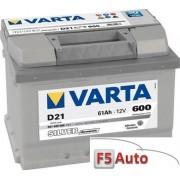Acumulator VARTA Silver Dynamic 61AH