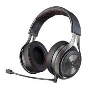 LucidSound LS40 Premium Wireless Gaming Headset, DTS Headphone:X 7.1 Surround Sound Graphite PlayStation 4