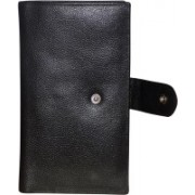 Style 98 New Year Gift 8 Card Holder(Set of 1, Black)