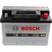 Baterie auto Bosch S3 70AH 640A borna normala 190