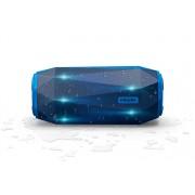 Philips ShoqBox безжична портативна тонколона, 30W, цвят: син