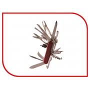 Victorinox Мультитул Victorinox Swisschamp XLT 1.6795.XLT Red