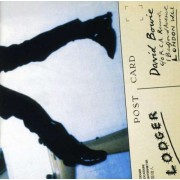 David Bowie - Lodger (0724352190904) (1 CD)